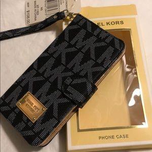 Michael Kors phone case